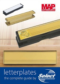 Letterplate Catalogue