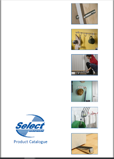 Select Catalogue